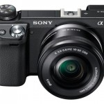 Sony NEX-6 Mirrorless Camera Earns Silver Award From Dpreview