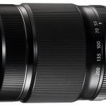 Fujinon XF55-200mm f/3.5-4.8 R LM OIS Lens Announced