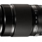Fujifilm XF 55-200mm f/3.5-4.8 R LM OIS Lens Specs