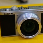 New Kodak Pixpro S1 Mirrorless Camera Spotted