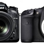 Canon EOS 70D vs Nikon D7100 Comparison Video