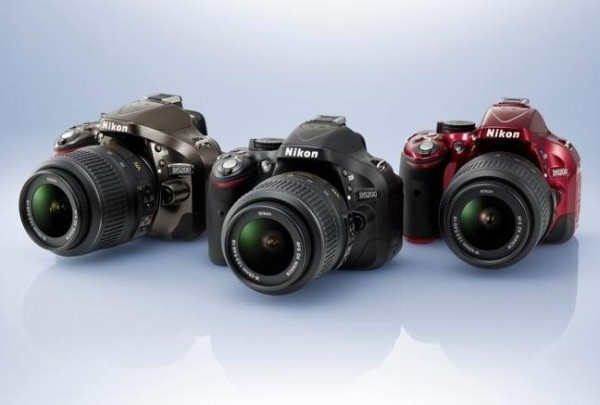Nikon_D5200_vs_Nikon_D7000_vs_Nikon_D5100_vs_Nikon_D3200