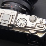 Olympus E-P5 More Leaked Images