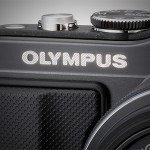 Olympus PEN E-P5 will have built-in WiFi