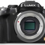 Panasonic Lumix GF6 and Lumix G6 to be Announced on April 9, 2013