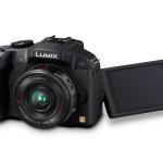 Panasonic Lumix DMC-G6 Announced, Price, Specs, Release Date