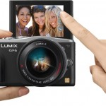 Panasonic Lumix GF6 Video Previews