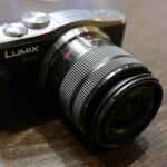 Panasonic Lumix GF6 Camera Specs and Images Leaked