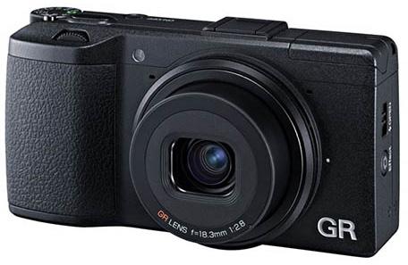 Ricoh-GR-digital-APS-C-compact-camera