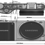 Samsung NX2000 Camera Leaked Image Running Tizen OS