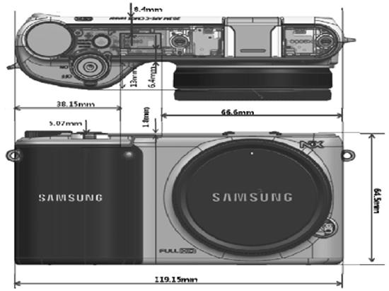 Samsung-NX2000-camera