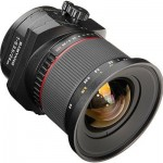 Samyang T-S 24mm f/3.5 ED AS UMC Price Announced