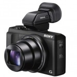 Sony Cybershot DSC-HX50V Camera Price and Pre-Order Options