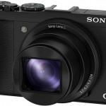 Sony Cybershot DSC-HX50V Camera Announced, Price, Specs, Release Date
