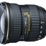 Tokina AT-X 12-28 F4 PRO DX Lens Release Dates