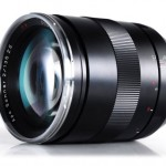 Zeiss 135mm f/2 Apo Sonnar T* ZE for Canon In Stock and Shipping