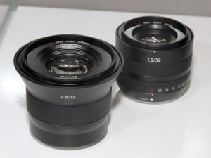Zeiss-32mm-f1.8-12mm-f2.8-lenses