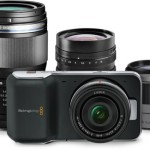 Blackmagic Pocket Cinema Camera Announced