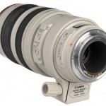 Canon EF 100-400mm f/4-5.6L IS II lens to be Announced August 2013?