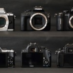 Canon Rebel SL1 / EOS 100D Size Comparison, High ISO And AF Speed Test