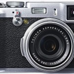 Fujifilm X100S Firmware Update 1.02 Available for Download