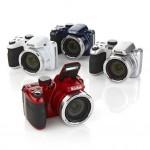 Kodak PixPro AZ361 Bridge Camera Announced