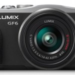 Panasonic Lumix GF6 Pre-order Options