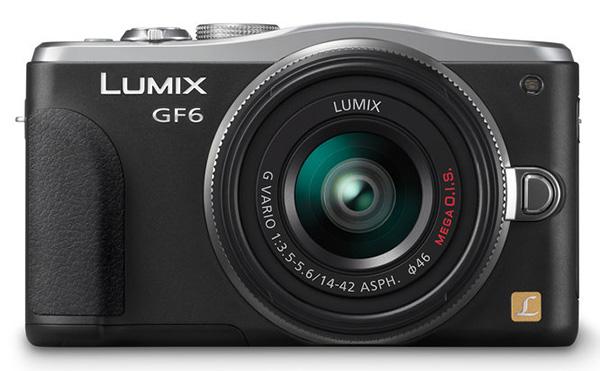 lumix gf6 pre-order