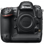 Nikon D4, D3X, D3S, D3 Firmware Updates Available To Download