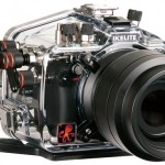 Nikon D7100 Underwater Housing : Ikelite 6801.71