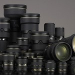 Recommended Nikon D3200 Lenses