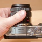 Panasonic GF6 Hands-on Preview by [PhotographyBlog]