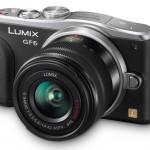 Panasonic Lumix DMC-GF6 Price, Specs, Release Date