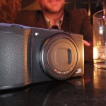 Ricoh GR Camera Price, Specs, First Impressions