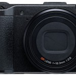 Ricoh GR Hands-on Videos
