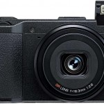 Ricoh GR vs Nikon COOLPIX A vs Fujifilm X100S Specs Comparison