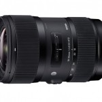 Sigma 18-35mm F1.8 DC HSM Lens Rumored to come for Sony A-Mount
