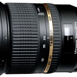 Tamron SP 24-70mm F/2.8 Di USD For Sony Mount Announced