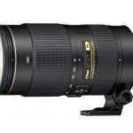 AF-S NIKKOR 80-400mm f/4.5-5.6G ED VR Lens Test Results