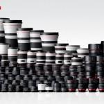 Canon Celebrates Production of 90 Million EF Lenses