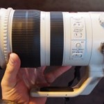 Canon EF 200-400mm f/4L IS 1.4x Coming Soon