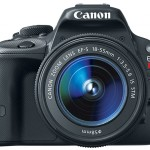 Canon EOS 100D / Rebel SL1 Review