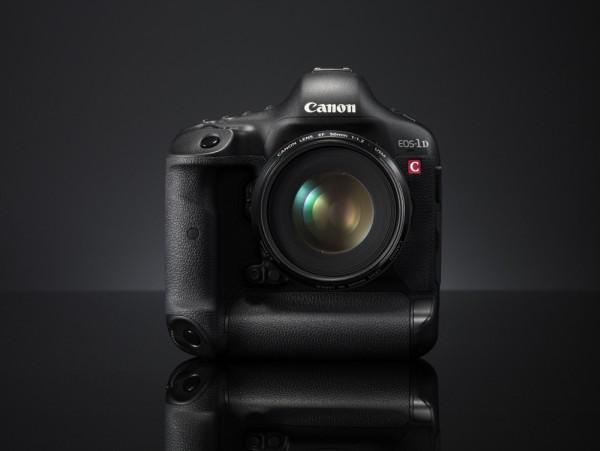 Canon-Video-Camera-X-Series-Look