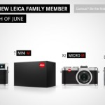 Leica Mini M Camera Announcement on June 11