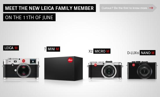 Leica-Mini-M-camera