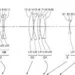 Nikon 200-500mm f/3.5-5.6 VR Lens Patent