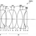 Nikon Filed New 58mm f/1.2 Lens Patent