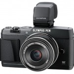 Olympus PEN E-P5 Hands-on Video Review