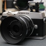 Olympus PEN E-P5 Specifications and More Images
