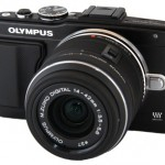 Olympus E-PL5 Mirrorless Camera Wins TIPA Award